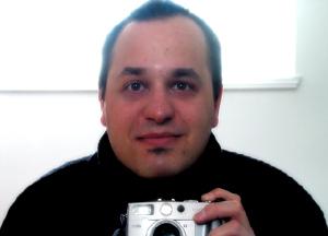 Frédéric Ch | Moi | Montréal, Canada