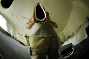 frank kolodziej | Helmet | Los Angeles, CA