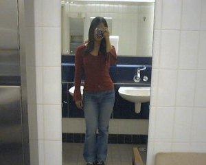 Karen | Office bathroom 1 | Sydney, Australia