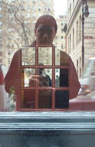 Simon Levenson | Break Up | New York City