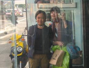 Alejandra Valera de Barrett | Genie & Alex | San Francisco, CA