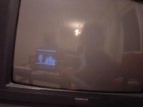 larnaud stibling | kill your television - neds atomic dustbin's advice | mohammedia, morocco (maroc)