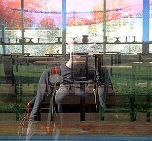 Rachael Kendrick | window | canberra, australia