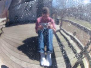 Karl Winkler   Weber Reflection   Salem, CT