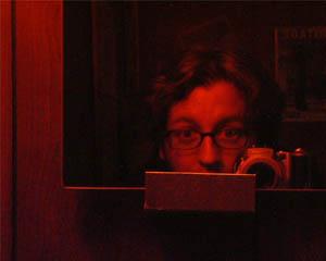 Seth Werkheiser | Red.Living.Room | Kunkletown, PA