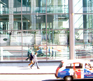 Jacob Jay | City Mozaique | London, GB