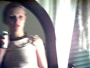 Pippa Buchanan | karah's scarf | adelaide, australia