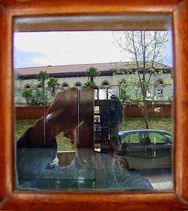 Fer | Me inside of me | Aviles (Planeta Asturias), North of Spain