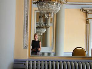 Fanny | salle des f�tes | Suisse