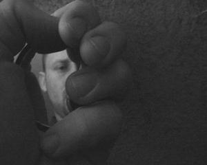 dirk ashly knoedler | me in hand