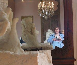 Danielle Jansen | Rodin Museum, Paris | Paris, France