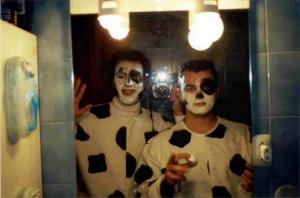 Daniel V. | Las vacas que rien. | Tarragona