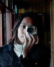 Stephanie | Reflection - Halong Bay | Halong Bay, Vietnam