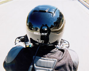 pamela   motocycle ride   Cedar Park, Tx