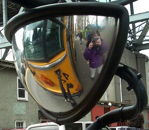 christine | School Bus | Vancouver, BC Canada
