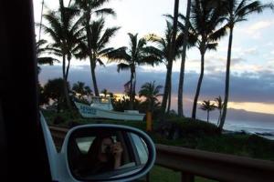 Kathleen VanDerAa | Drive By | Maui, Hawaii