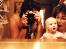 Todd W. | Cody at 5 months, plus the parents....