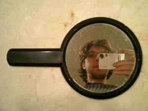 Javi Caparros | little mirror | Barcelona, Spain