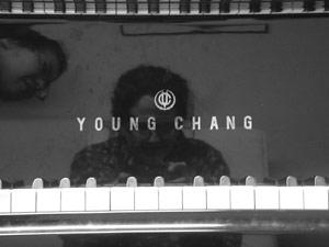 Margot | Piano | Conservatory, Regina Saskatchewan
