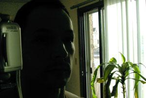 Brian Sienko | in the dark | Milwaukee, WI