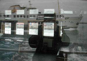 Ozgur POYRAZOGLU | On A Ship In Istanbul | Istanbul