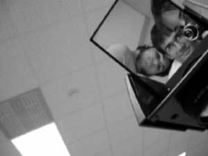 Adrienne Canzolino | Three in an Overhead | Elmhurst, IL, USA