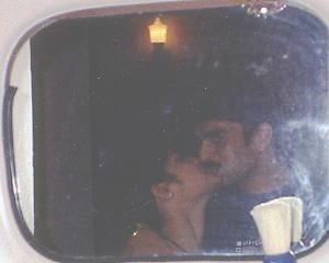 Shishir Saxena | Kiss in Dark