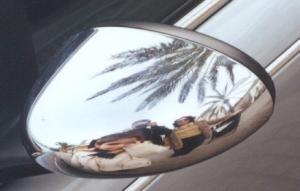 Pau | side car mirror | vinar�s - spain