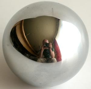 David Loyen   ball   home