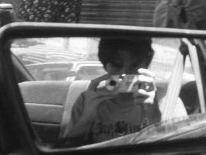 carlos zetkin | in the car | mexico