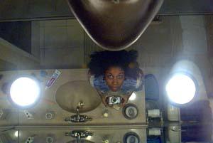 Nedra Zeall | My Cousin's Bathroom | Long Island NYC