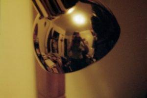 Andrea Warren | Reading Lamp | Moscow, Idaho