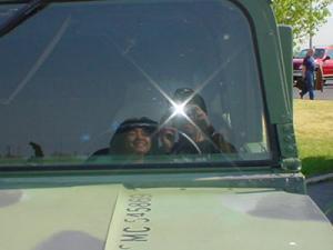 Brian Brubaker | Brian and Ching | Cessna Activities Center -- Wichita, KS