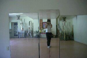 Cynthia | Martial Arts Studio | Aptos, California