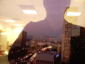 Steve Gifford | Rush Hour | Los Angeles, CA