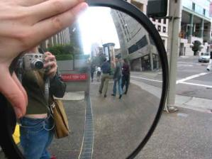 Jen Oslislo   Tourists are closer than they appear   San Francisco
