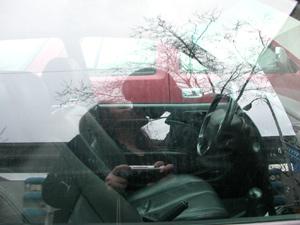 Fahm | Parking Lot Kiss | Seattle, WA