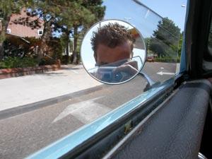 Sebastiaan Schoonebeek | Just driving around [2] | Zandvoort, The Netherlands