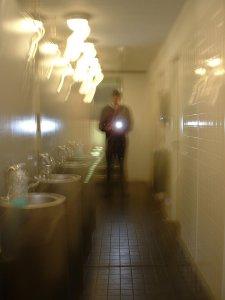 Steve Brambley | Distorted Self Image | Amsterdam