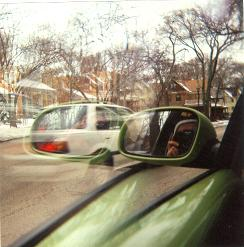 Jim Withington | Beetle-holga magic | Evanston, IL