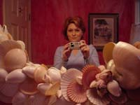 Sarah Hatter | Shells | Danville, CA