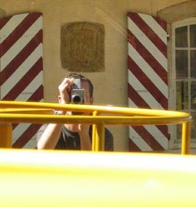 Julien Traversini   the yellow game   suisse