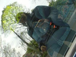 Frank H | Alfa Reflection | Rijswijk (ZH) - The Netherlands