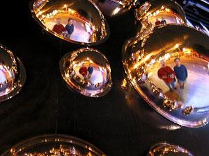 Doug Winsor | Red Balls | West Hollywood,California