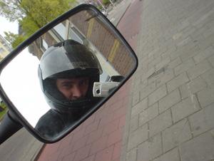 Frank H | Motor Mouse | Den Haag - The Netherlands