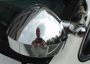 Peter George   Police Car Spotlight   Houston, Texas, USA (N29:45:52 W95:22:63)