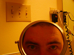 Paul Bausch | 5x Bathroom | Corvallis, OR