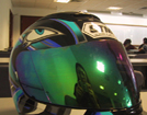 Chin Suyin | Cool Helmet