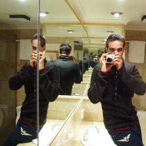 David Forman | the sealing room | brighton beach, sydney (hotel bathroom)