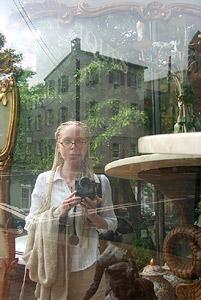 Stephanie Segall | Antiques | Old Town Alexandria, Virginia U.S.A.